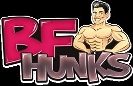 BFHunks' logo